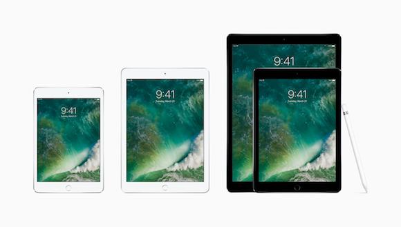 iPad iPad Pro