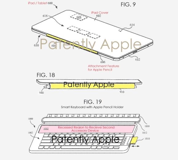 iPad Pro用アクセサリ