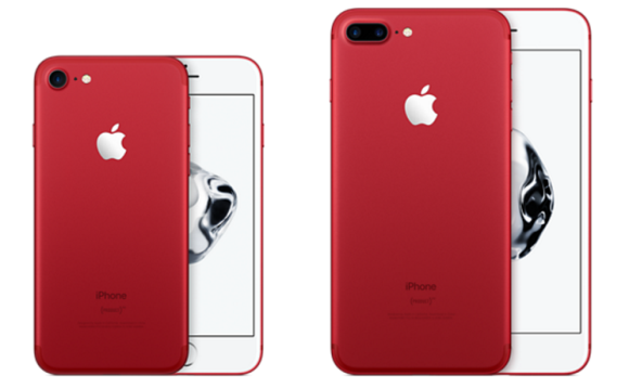 iPhone7 (PRODUCT)RED