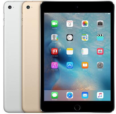 iPad mini4の32GB版が販売終了、128GB版は値下げ - iPhone Mania