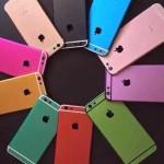 あいりぺColor iPhone 塗装 カラー