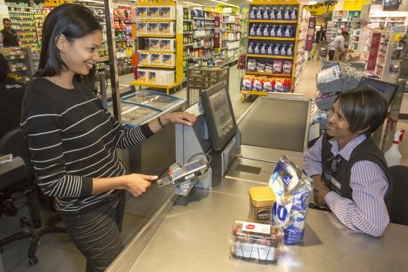 mastercard biometrics