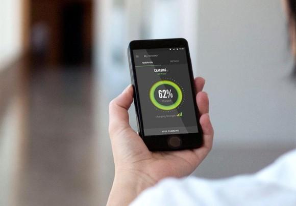iphone 無線充電 ワイヤレス