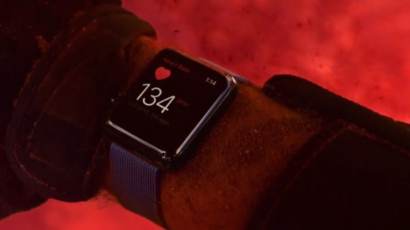 Apple Watch Series 2 「Live Bright」