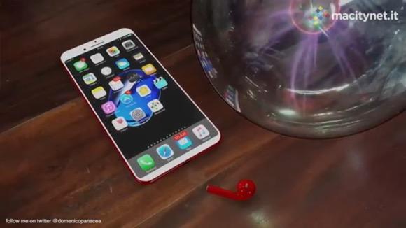 「iphone8 ホームボタン」の画像検索結果