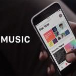 商標 apple music