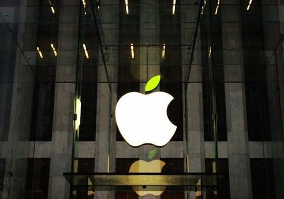 アースデイ Apple