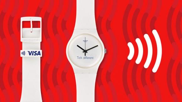 swatch apple watch tick different