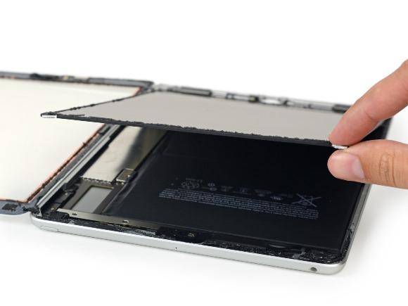 iFixitが新iPadの分解レポートを公開!初代iPad Airとの違いは? - iPhone Mania