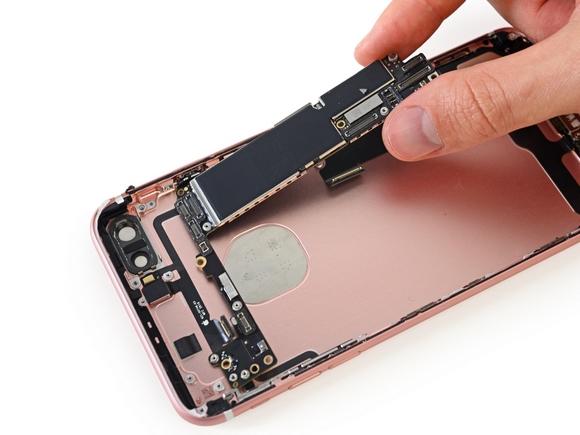 iPhone7 Plus iFixit 分解