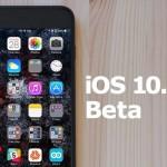 iOS10.3.2 ベータ2