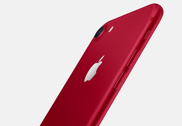 iPhone7 RED