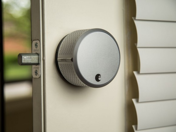 kb-smart home door lock