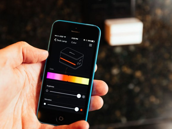 kb smart home with siri