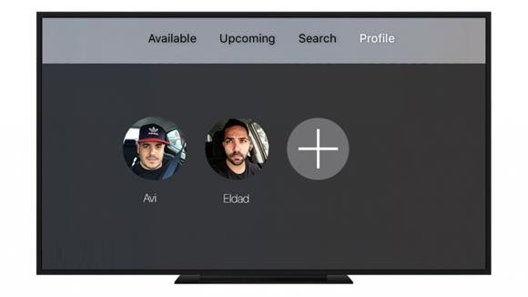 Apple TV tvOS 11
