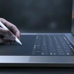macbook pro コンセプトデザイン