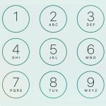 電話 3桁番号 117 110 104 113 114 115 116 118 119 136 159 171 177 188 189