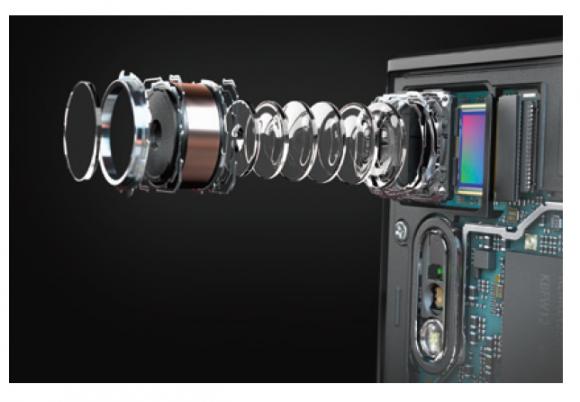 Motion Eyeカメラシステム