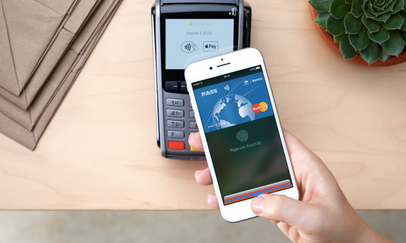 Apple Pay_Italy