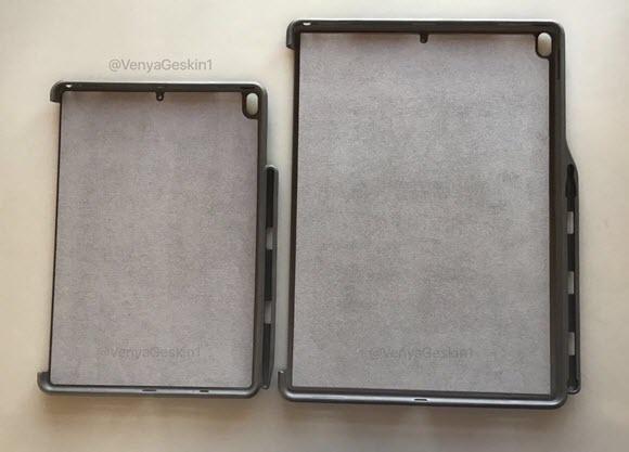iPad Pro 10.5インチ Benjamin Geskin