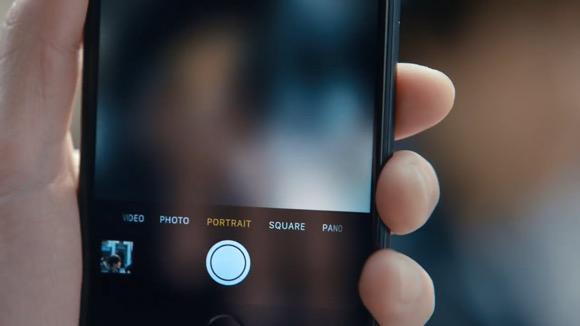 iPhone7 Plus CM 「The City」