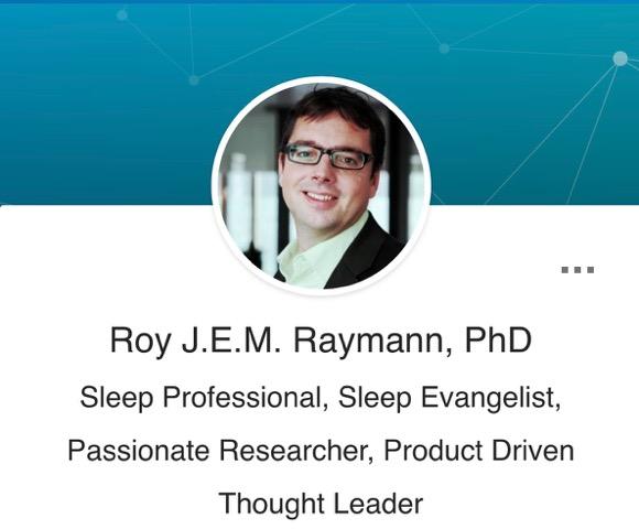 ロイ J.E.M レイマン博士