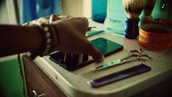 iPhone7 Plus CM