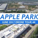 Apple Park 2017年6月