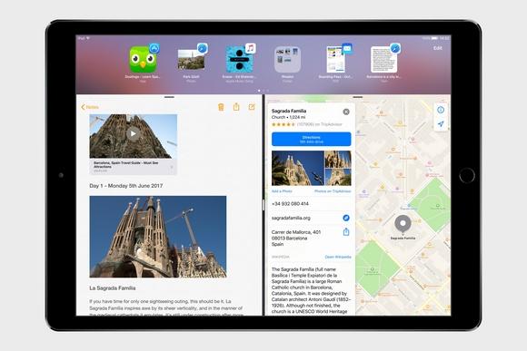 iOS11コンセプト MacStories