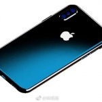 iPhone8 レンダリング KK低調