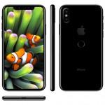 iPhone8 コンセプト Benjamin Geskin