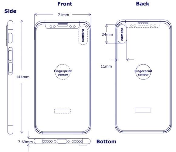 iPhone8-CLSA