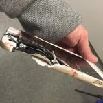 マンチェスター テロ iPhone6