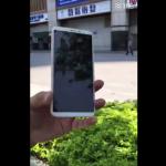 iphone8 動画 中国