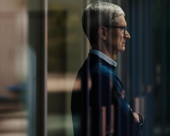 apple ティム・クック インタビュー