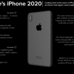 iPhone2020 Mashable
