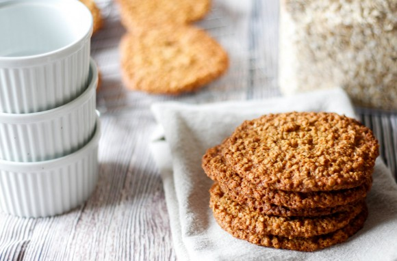 oreo android oatmeal cookie