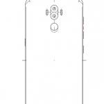 galaxy note 8 画像 指紋認証センサー