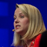 Marissa Mayer flickr フリー素材