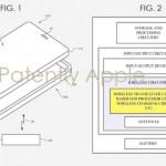 iphone ケース ワイヤレス充電 特許