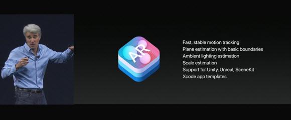 ARKit WWDC 17