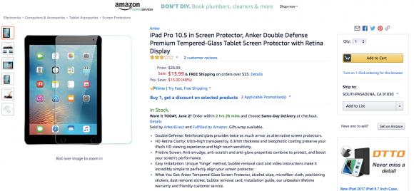 Amazon-Anker-10.5ipadpro-protector