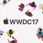 Apple WWDC 2017 公式ロゴ アイキャッチ用