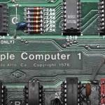 Apple-1 カスタマイズ オークション