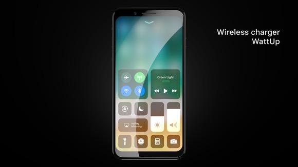 iPhone8 コンセプト ConceptsiPhone
