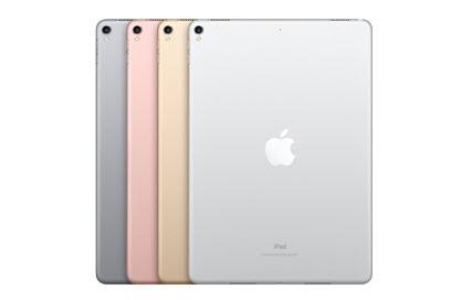 iPad Pro 10.5 公式画像