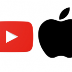 YouTube Apple