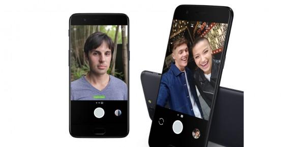 oneplus 5 iphone7 plus