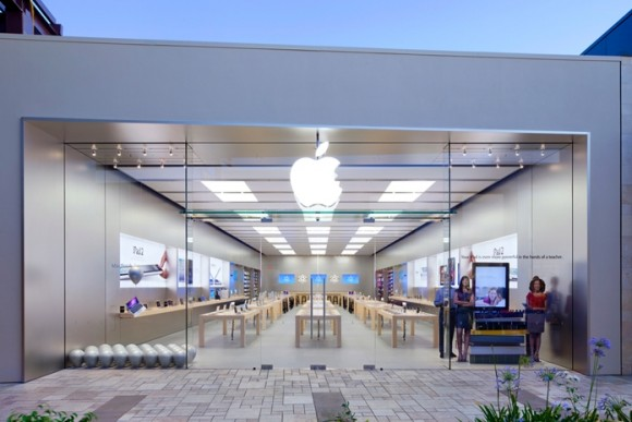apple store valencia