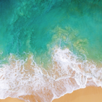 iOS11 壁紙